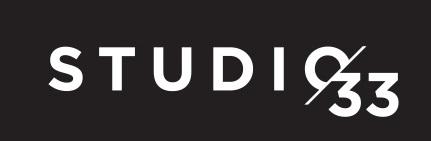 Studio33